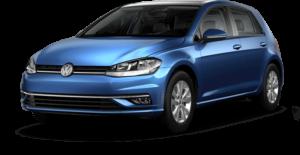 Mietwagen VW Golf Autovermietung Red Line Rent a Car El Hierro
