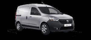 Mietwagen Dacia Dokker Cargo - Lanzarote Car Rental