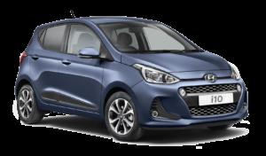 Car Rental Hyundai I10 Automatic - Car Hire Lanzarote. Red Line Rent a Car Lanzarote.