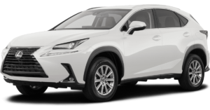 Car Rental Lexus NX Hybrid Automatic - Car Hire Lanzarote. Red Line Rent a Car Lanzarote.