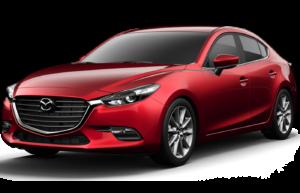 Mietwagen Mazda 3 - Lanzarote Car Rental