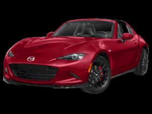 Lanzarote Mietwagen Mazda MX5 RF Autovermietung Red Line Rent a Car Lanzarote