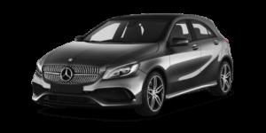 Car Rental Mercedes Clase A Automatic - Car Hire Lanzarote. Red Line Rent a Car Lanzarote.