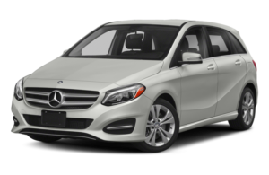 Car Rental Mercedes Clase B Automatic - Car Hire Lanzarote. Red Line Rent a Car Lanzarote.