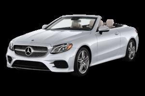 Mietwagen Mercedes E Automatik - Lanzarote Car Rental