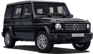 Car Rental Mercedes G Automatic - Car Hire Lanzarote. Red Line Rent a Car Lanzarote.