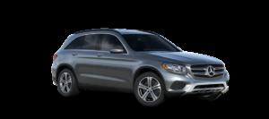 ietwagen Mercedes GLC Automatik - Lanzarote Car Rental