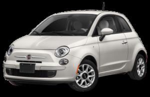 Car Rental Fiat 500 - Car Hire. Red Line Rent a Car
