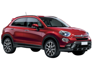 Car Rental Fiat 500X - Car Hire Lanzarote. Red Line Rent a Car Lanzarote.