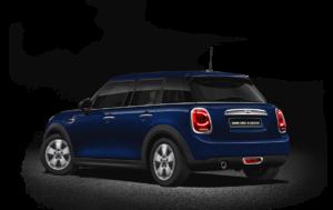 Mietwagen Mini One - Autovermietung Lanzarote Car Rental