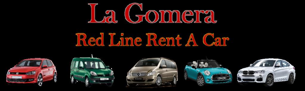 Autovermietung La Gomera